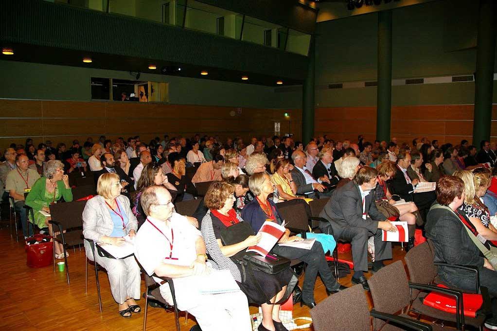 plenaire-zaal